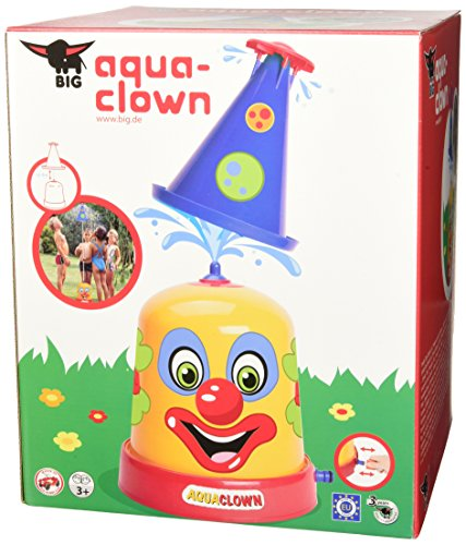Kinderdusche BIG Aqua-Clown Packung