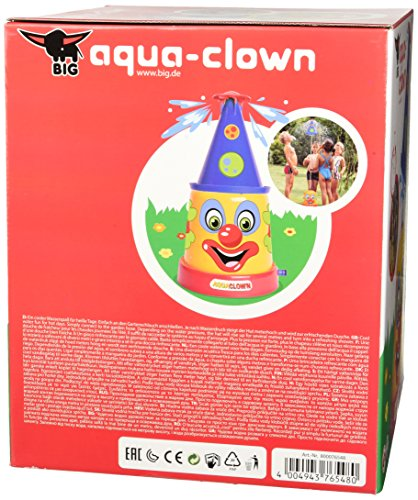 Kinderdusche BIG Aqua-Clown kaufen