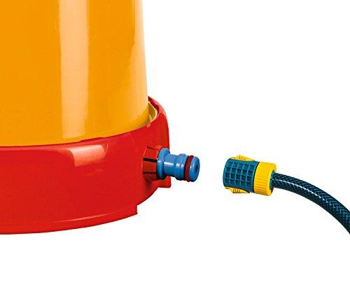Kinderdusche BIG Aqua-Clown Wasseranschluss