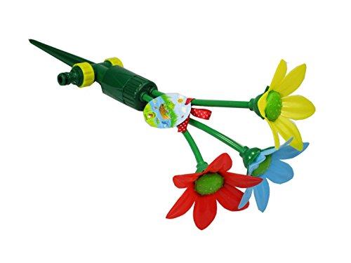 Kinderdusche Lustige Sprinkler-Blume