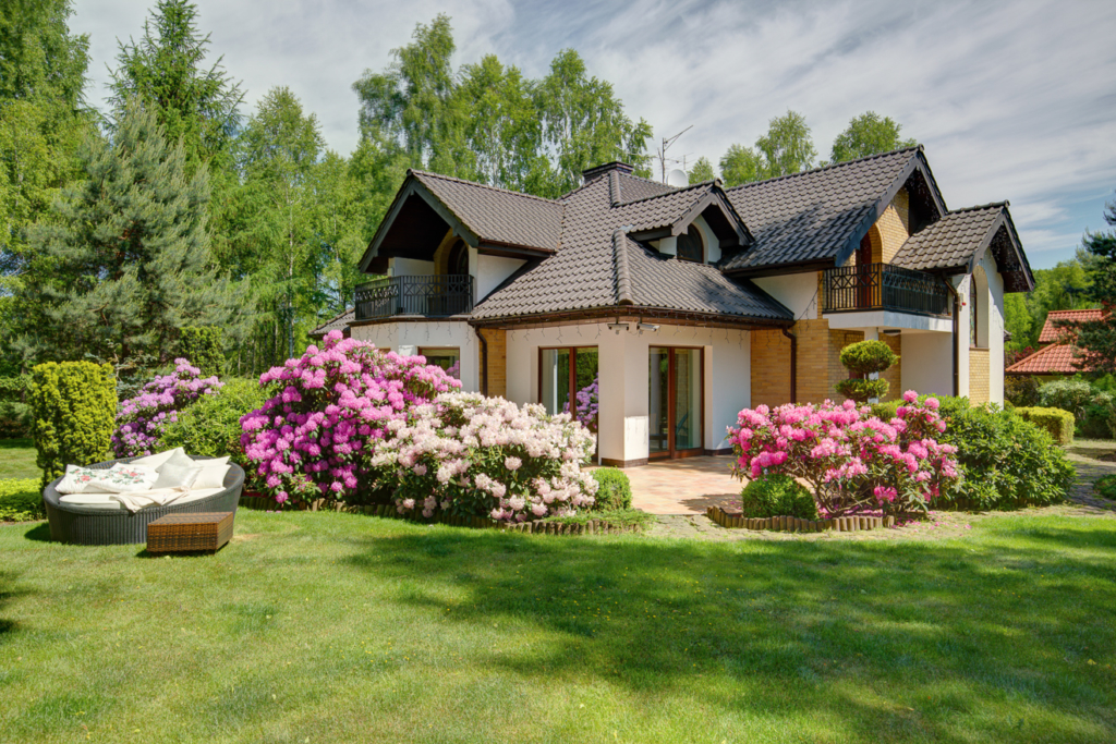 Entspannen im eigenen Garten Foto: Photographee.eu / shutterstock.com